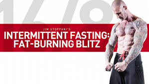Ripped Body Diet Chart Intermittent Fasting Could Solve Your Body Fat Issues
