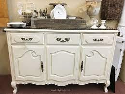 vintage dresser to bathroom vanity