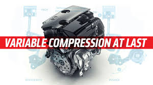 The World's-First Variable Compression Ratio Engine Could Kill ...