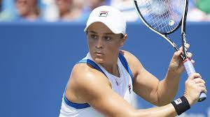 Tennis: Barty, Zverev proceed to ...