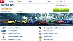 mercedes benz silver lightning asphalt 8. asphalt 8 airborne review insane u0026 infuriating in equal measures mercedes benz silver lightning g