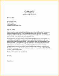 8 Form Letter Example Cote Divoire Tennis