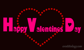 Happy Valentines Day GIF Animations & Moving Images With Wishes