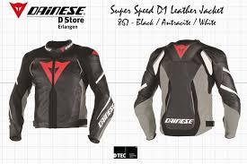 a unique motorsports leather jacket