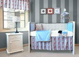 posh modern baby bedding photo 5 of 5 modern crib 5 baby boy nursery bedding