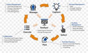 Project Portfolio Management Project Management Management Process