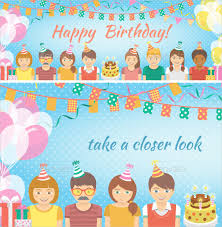 Birthday Invite Ecards Newmediaconventions Com Invitation Cards Template Part 9