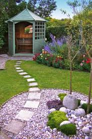 garden decorations. 6 Small Garden Decoration Ideas - Patio-outdoor-furniture, Garden-decor Decorations T