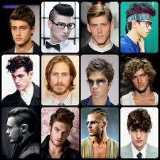 Type Of Hair Style types of hairstyle for men mens hair 3 different hairstyles 3 1552 by wearticles.com