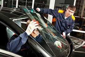 windshield replacement installation cost