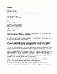 Application Letter For A Bank Job Save Sample Job Application Letter ...