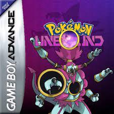 Pokemon HD: Pokemon Mega Xyz Gba Download