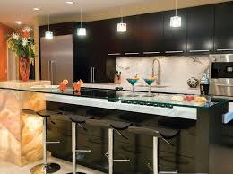 Modern Spotlights For Kitchens Modern Pendant Kitchen Lighting The Options Of 2015 Modern