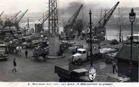 Image result for docks unloading 1930s