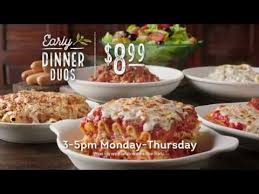 enjoy more of what you love all day long at olive garden