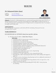 Draftsman Resumes Draftsman Resume Sample Resume Civil Draftsman Resume
