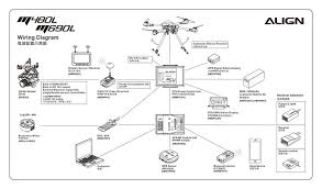 hexacopter wiring diagram example electrical wiring diagram \u2022 Electrical Schematic align m480 multicopter rh trex rc helicopter dk residential electrical wiring diagrams light switch wiring diagram