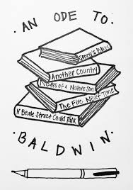 A Writers Ode To James Baldwin Chivomengro