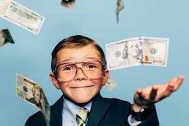 Kids and Money: How to Teach Your Child Investing | Money