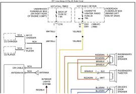 1997 acura integra radio short circuiting electrical problem 1997 hope the diagrams helps