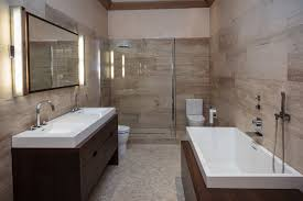 Contemporary Showers Bathrooms Seductive Modern Bathroom Design And Best Glass Door Design