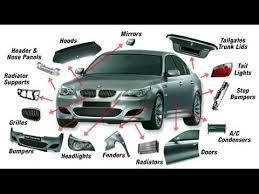 car exterior parts. Plain Parts Body Repair Parts For Car Exterior A