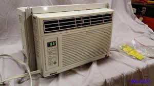 kenmore ac. kenmore window air conditioner. tested and wo| coolstuff mid august consignment auction k-bid ac r