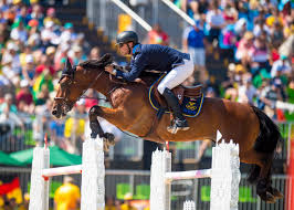 Former Olympic Eventer Peder Fredricson Wins Individual Silver in Show  Jumping | Eventing Nation - Three-Day Eventing News, Results, Videos, and  Commentary