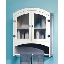 bathroom wall mounted storage cabinets. Bathroom Decorating Using Glass Front Double Door White Wood Storage Cabinet Wall Mount Mounted Cabinets I