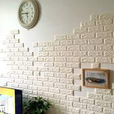 Foam Wallpaper Bedroom Living Room ...