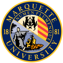 Image result for marquette aim program