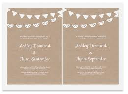 free photo invitation templates free printable wedding invitation template