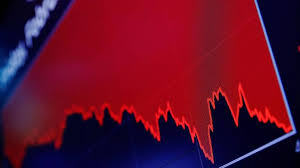 Reliance Capital Share Chart Reliance Capital Shares Plunge 14 As Company Readies To