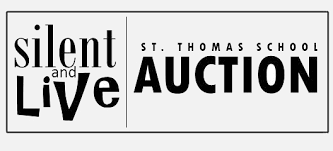 What Is Silent Auction St Thomas Catholic School