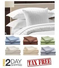 100 cotton sheets queen. Perfect 100 Image Is Loading BedSheetSet100CottonSheetsQueenSize Throughout 100 Cotton Sheets Queen T
