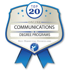 The Top 30 Online Masters In Communications Degree