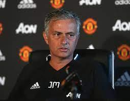 Manchester United, Mourinho come Sarri: conferenza stampa a inviti - ITA  Sport Press