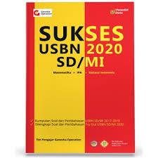 Latihan soal ipa terpadu kelas 7 latihan soal ipa terpadu kelas 7. Buku Sukses Menembus Un Sd Mi 2020 Shopee Indonesia