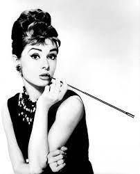 Audrey Hepburn Breakfast Tiffanys Holly ...