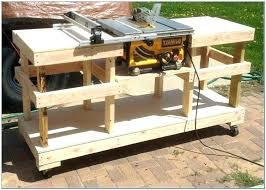 diy flood table table saw stand table saw stand plans table saw stand plans table saw diy flood table