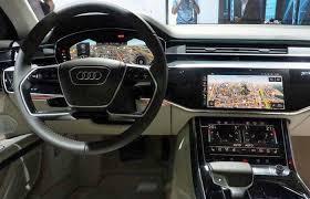 2018 audi a8 interior.  audi audi a8 2018 concept revealed engine and spy shots interior photo on audi a8 interior