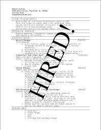 Resume Applying Job Resume Resume Sample For Job Application