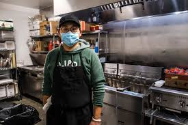 LA's Ghost Kitchens Aren't An Illusion — But Beware Of Phantom Branding:  LAist