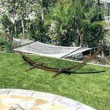 chair hammock stand wooden free wood plans indoor diy swing