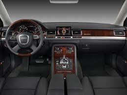 2008 Audi A8 Photos, Specs, News - Radka Car`s Blog