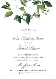Free Bridal Shower Invite Templates Wedding Shower Invitation Templates Free Template Bridal For