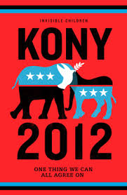 Kony Charts Kony 2012 Overtakes Major Brands W Most Viral Social Video