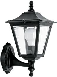 outdoor lantern lighting. Height 320mm. Width 175mm. Depth 230 Mm. Mounting Base 145mm High And 113mm Wide. The Lanterns Takes A Maximum Wattage Edison Screw (E27) Bulb Of 60 Watts, Outdoor Lantern Lighting