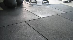 cover photo for the home gym flooring ing guide