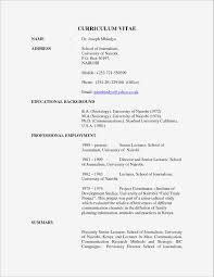 Curriculum Vitae Template Australia Free Curriculum Vitae Template Australia Resume Designs